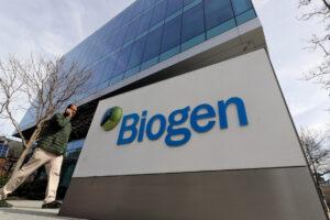 FDA chief calls for probe of relationship between agency and Biogen
