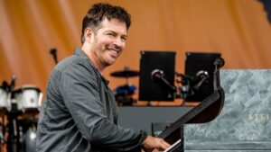 Harry Connick Jr. to star with Taraji P. Henson in 'Annie Live!'