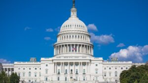 Capitol building remains closed for Independence Day