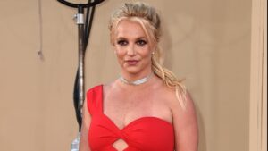 Britney Spears hearing to deal with turmoil from speech