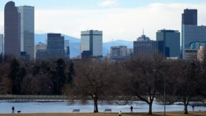 City Council districts could changes as Denver's population grows