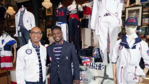 Tokyo Olympics: What will Team USA be wearing?