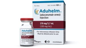 FDA updates Alzheimer's drug prescribing label amid backlash