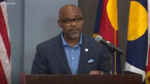 Arrestan a 4 personas en Denver en medio de Juego de Estrellas