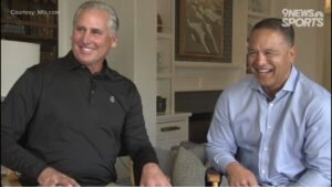 Bud Black excited to join All-Star coaching staff