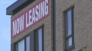 Denver rent increases for fifth consecutive month
