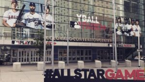 Play Ball Park offers fan experience ahead of MLB All-Star Game