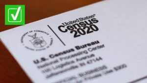 2020 U.S. Census has been completed, redistricting data to come