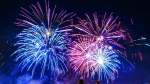 List of Fourth of July firework shows across Colorado in 2021