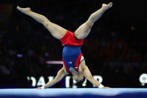 EXPLAINER: Gymnastics at Tokyo Olympics