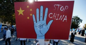 China vows to take 'necessary measures' as U.S. blacklists companies over alleged Uyghur abuse – National