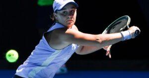 Australian Ash Barty beats Pliskova, winning Wimbledon title – National