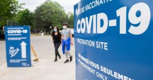 Quebec says 2nd vaccine dose allowed for those with previous COVID-19 infection