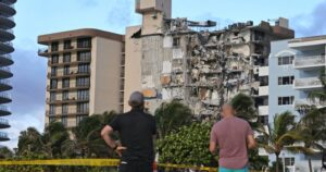 Death toll in Surfside condo collapse rises to 90 with 31 still missing – National