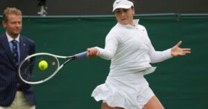 Bianca Andreescu drops out of Canada's Olympic tennis team due to COVID-19 concerns