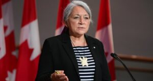 Mary Simon will officially become first Indigenous governor general on July 26