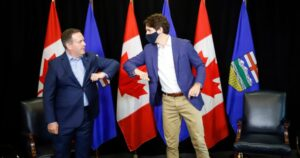 If a federal election were called, would Conservative premiers take on Ottawa again?