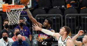 Halfway there: Suns beat Bucks for 2-0 lead in NBA Finals – National