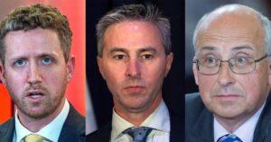 ANALYSIS: Rankin decision on a Nova Scotia election is key to Trudeau's own election decision