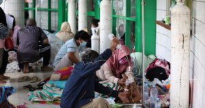 Indonesia faces oxygen shortage as hospitals buckle from surge in COVID-19 cases – National