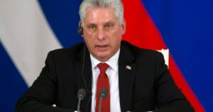 Cuban president admits government failings but urges protesters to not be 'hateful' – National