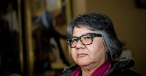 AFN elects RoseAnne Archibald as first ever woman national chief
