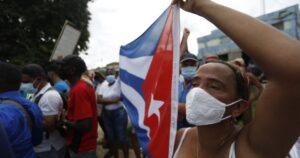 Cuba protests: U.S. calls for freedom as rare anti-government protests break out – National