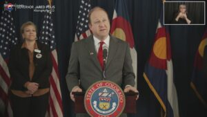 Colorado COVID-19 health emergency executive orders ended