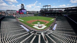 Your guide to the 2021 MLB All-Star Game Week in Denver, Colorado