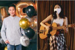 Music Picks: David Tao's online concert, debut mini-album by K-pop group Omega X, Entertainment News & Top Stories