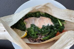 Food Picks: Wholesome meals from Staunch Food, Tsuta's DIY ramen kits, Food News & Top Stories