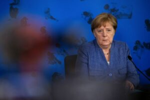 Merkel says Covid-19 curbs to stay in Germany until more people get vaccinated, Europe News & Top Stories