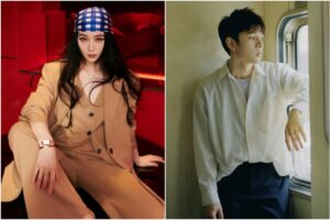 Actress Fan Bingbing sparks dating rumour after meal with top influencer Austin Li, Entertainment News & Top Stories