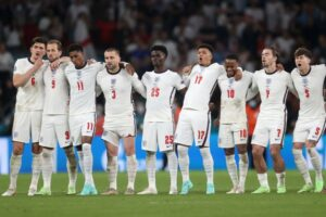 Football: FA and PM blast racist abuse of players after England's Euro 2020 final loss, Football News & Top Stories