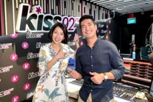 Kiss92 to launch new morning show with actress Jo Tan and DJ Divian Nair on July 19, Entertainment News & Top Stories