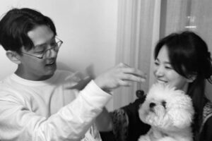 Korean star Song Hye-kyo shares rare personal photo 2 years after divorce, Entertainment News & Top Stories