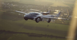 5 Stories: A sports car that can fly, why 4-day work weeks work and other stories you missed
