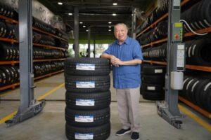 Pandemic puts Stamford Tyres' expansion plan back on track