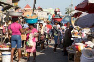 WHO says Haiti's political turmoil may hamper efforts to contain coronavirus, World News & Top Stories