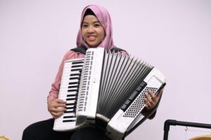 Young Singapore composers: Fusing Malay traditions with modern sounds, Arts News & Top Stories