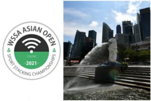 Singapore to host 2021 Asia Open Stacking Championships online, Sport News & Top Stories