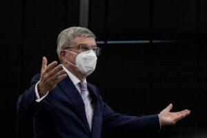 Olympics: IOC chief lauds 'best-prepared Tokyo' as Games Village opens, Sport News & Top Stories