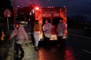 U.S. overdose deaths hit record 93,000 in pandemic last year