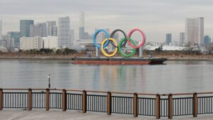Tokyo Paralympics could still see some fans