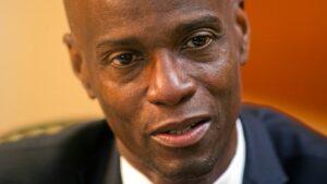 Haiti President Jovenel Moïse assassinated