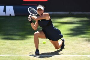 Tennis: Canada's Andreescu withdraws from Tokyo Olympics, Tennis News & Top Stories