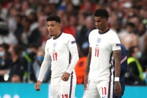Football: Facebook, Twitter vow to tackle racial abuse of England footballers, Football News & Top Stories