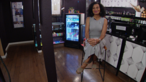 Black-owned dispensary operator honored for social justice work