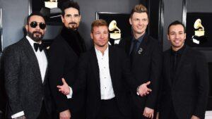 Backstreet Boys announce Las Vegas residency over Christmas