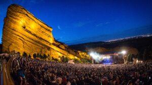 EDM producer Tipper announces new US, Red Rocks tour dates